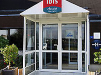 Ibis Nemours