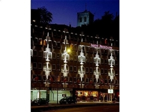 Mercure Liege Centre 4