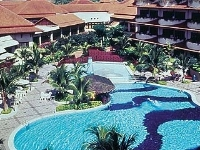Mercure Palm Resort