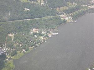 Tropical Resort And Marina