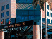 Sheraton Pilar Hotel And Conv C