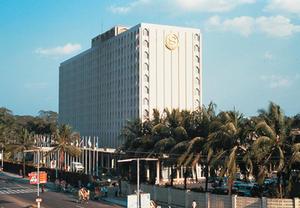 Dhaka Sheraton