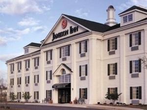 Jameson Inn Kingsport