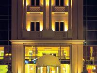 Stratos Vassilikos Hotel