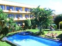 Hotel Occidental Torremolinos