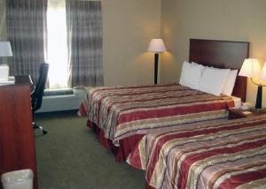 Sleep Inn And Suites Franklin