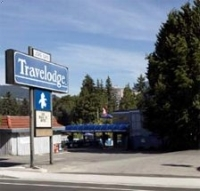 Travelodge Vancouver Lionsgate