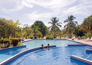 Hotel Colon Caribe Jungle And