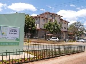 Mvuli House Hotel
