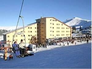 Kervansaray Uludag Ski Center