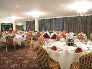 Britannia Coventry Hill Hotel