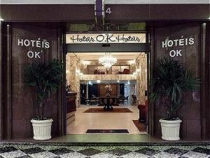 Ok Hotel Rio De Janeiro