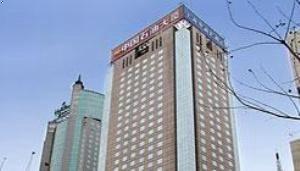 Pudong Zhongyou Hotel Shanghai