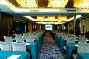 Ldf All Suites Hotel Shanghai