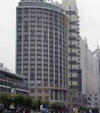 Shanghai Changhang Hotel