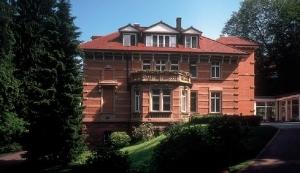 Villa Hammerschmiede