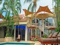 Hotel Boutique Santorini Villa