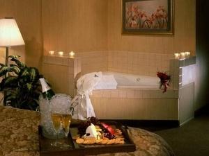 Wilsonville Inn And Suites