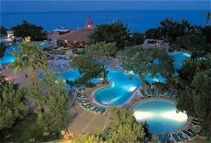 Marti Myra Holiday Village