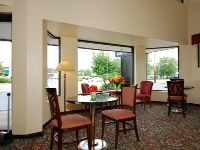Executive Inn At Woodbury