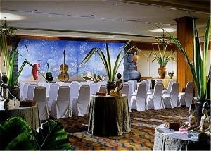 Bintan Lagoon Resort