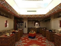 Tibet Hotel Chengdu