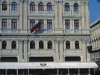 Grand Hotel Duchi D Aosta