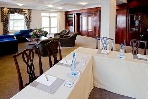 Erinvale Estate Hotel And Spa
