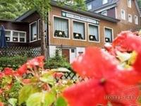 Hotel Restaurant Haus Gosetal