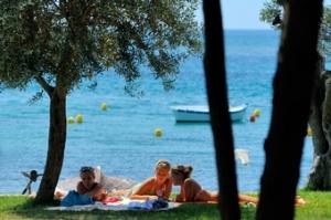 Maistra Villas Rubin Resort