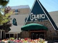Cal Neva Resort Spa And Casino