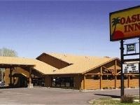 Oasis Inn