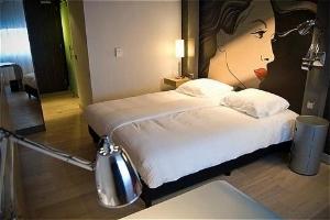 Apollo Hotel Almere City Centr