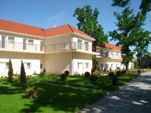 Andrassy Thermal Hotel