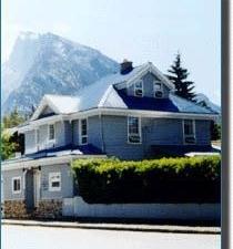 Blue Mountain Lodge