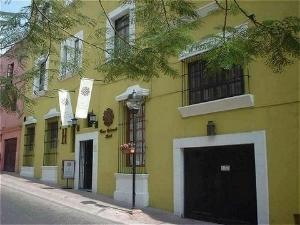 Casa Colonial Hotel