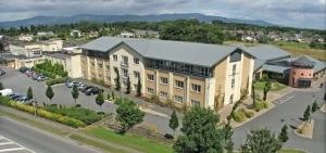 Fairways Hotel Dundalk