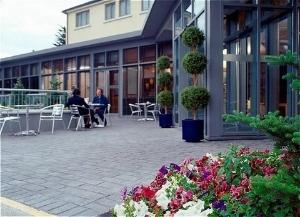 Rochestown Lodge Hotel Dublin