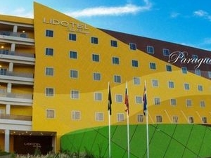 Lidotel Hotel Boutique Paragua