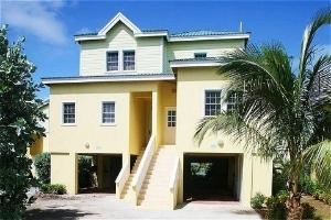 Nelson Spring Beach Villas Spa