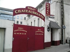 Hotel Chateaubriand