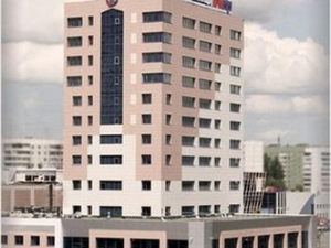 Grinn Hotel