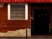 Hotel Hauteville Opera