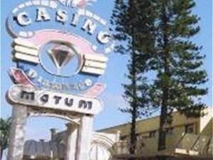 Matum Hotel And Casino