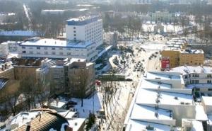 Golebiewski Hotel