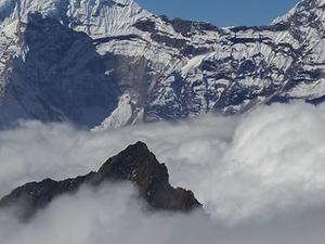 Jiri to Everest Base Camp Trekking Nepal Photos