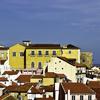 Lisbon Historic Downtown Walking Tour