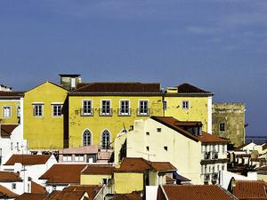 Lisbon Historic Downtown Walking Tour Photos