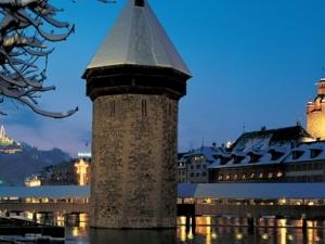 Swiss Highlights Tours Photos