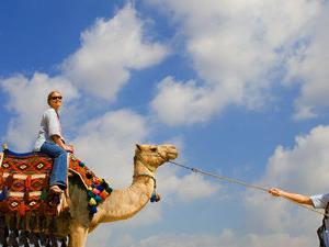 Egypt Highlights Package Photos